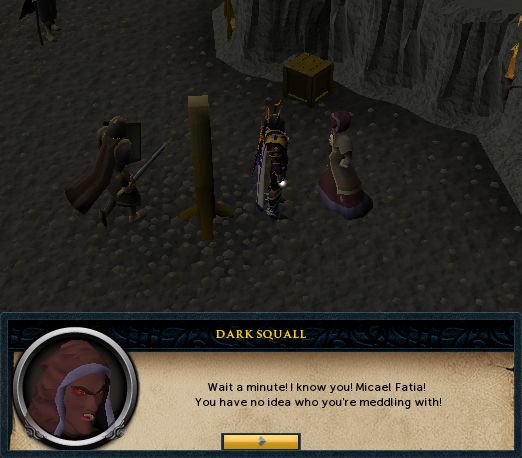 Quest While Guthix Sleeps Sals Realm Of Runescape