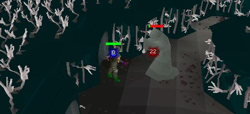 A Fear Reaper!