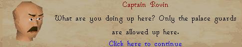 Captain Rovin
