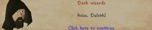 Dark Wizards