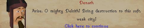 Denalth