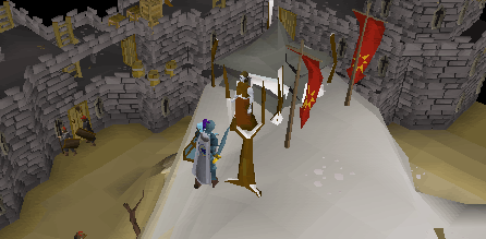 The oracle of RuneScape