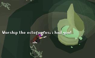 Ghosts Ahoy - Worshipping the Ectofuntus