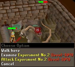 Grim Tales - Experiment #2