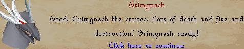 Grim Tales - Grimgnash