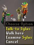 Grim Tales - Sylas