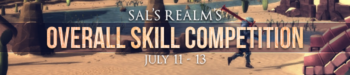 Skill competition