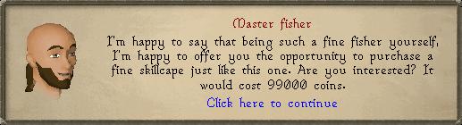 Master Fisher:
