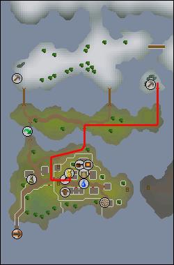 Map to Neitiznot mine