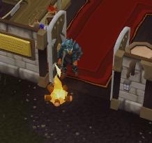 Cremating Bones