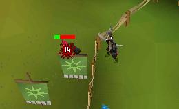 Ranging gnome warriors