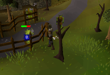 Ranging goblins