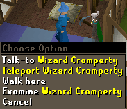 Cromperty
