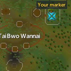 Tai Bwo Wannai Village