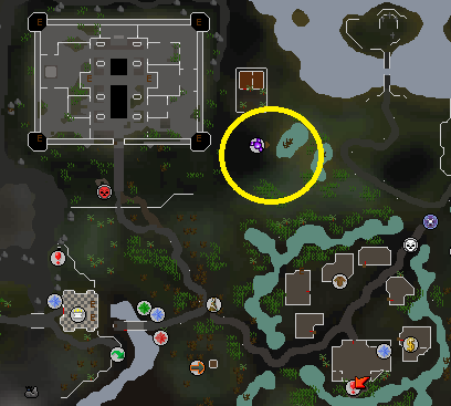 Canifis location