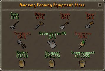 Amazing farming equipment store