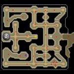 Death Altar Map