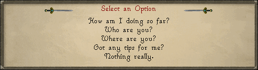 Slayer Master Options
