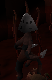 Abyssal Guardian