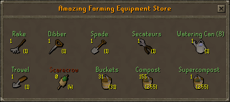 Amazing Farming Equipment Store