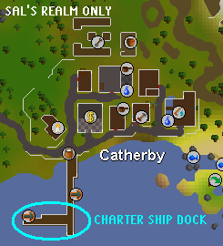 Charter Ship Docs