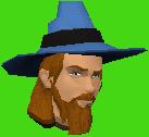 Wizard Sedridor