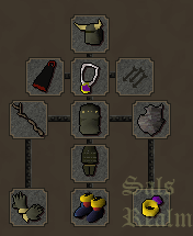Mage equipment