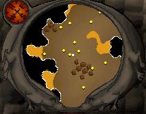 Red dragon location
