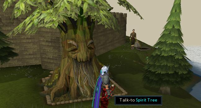 """Spirit"