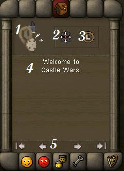 Gnomecopter control menu