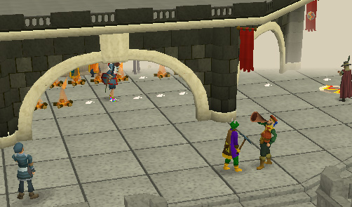 The Grand Exchange