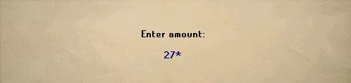 Enter 27
