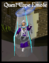 Quest Points emote