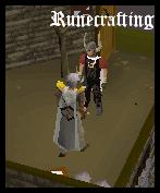 Runecrafting Cape model