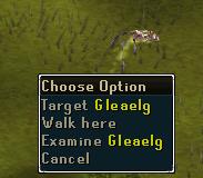 Gleaelg