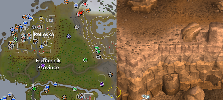 Tip Crystal Triskelion Sals Realm Of Runescape