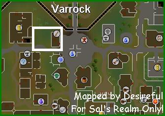 Rune item trades